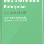 Milk Distribution Case Study