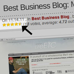 Best Business Blog Pakistan
