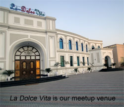 Picture of La Dolce Vita - the venue