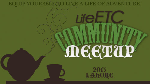 LifeETC Momekh Meetup