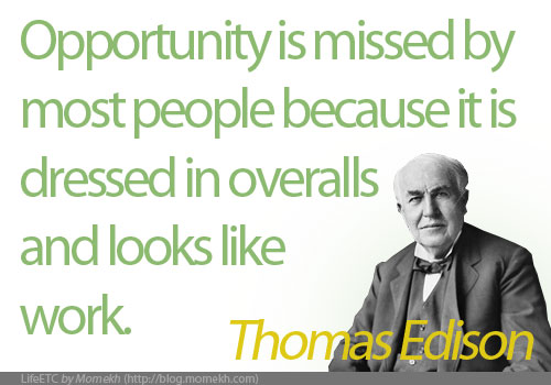 thoman-edison-hard-work