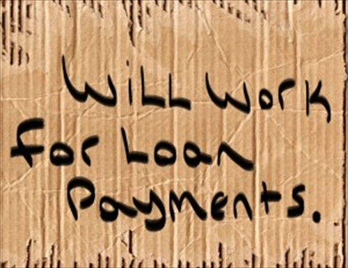 Loans make you a Bad Entrepreneur